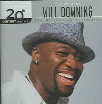 20TH CENTURY MASTERS:MILLENNIUM COLLE BY DOWNING,WILL (CD)